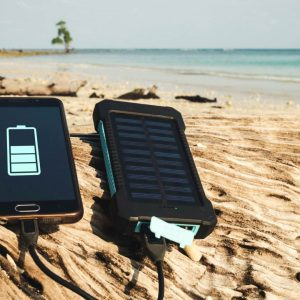 Solar Power Devices